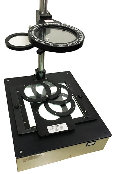 PS-100 Polarimeters